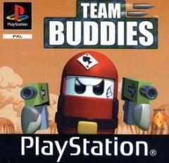 Cover Team Buddies