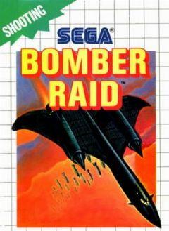 Cover Bomber Raid