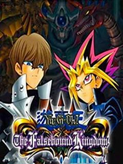 Cover Yu-Gi-Oh! The Falsebound Kingdom