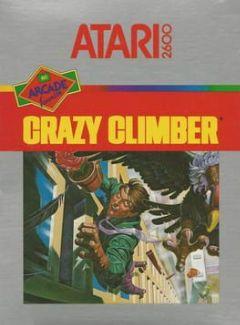 Cover Crazy Climber