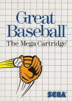 Cover Great Baseball