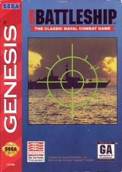 Cover Super Battleship