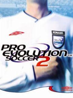 Cover Pro Evolution Soccer 2