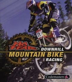 Cover No Fear Downhill Mountain Biking