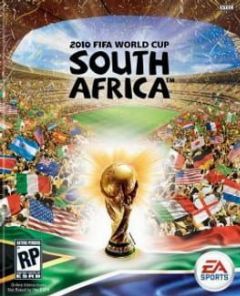 Cover 2010 FIFA World Cup South Africa