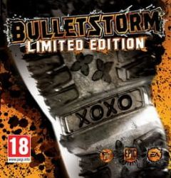 Cover Bulletstorm: Limited Edition