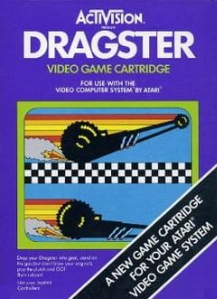 Cover Dragster