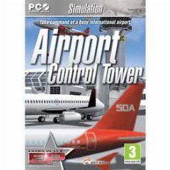 Cover Air Traffic Controller