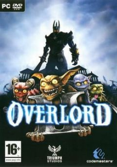 Cover Overlord II