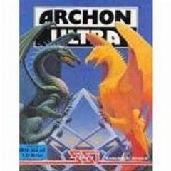 Cover Archon Ultra