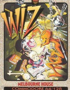 Cover Wiz