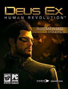 Cover Deus Ex: Human Revolution – Augmented Edition