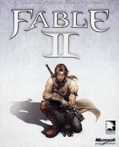 Cover Fable II: Limited Collector's Edition