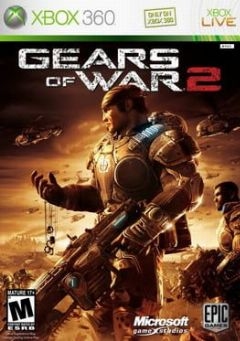 Cover Gears of War 2: Game of the Year Edition