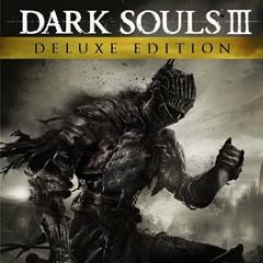 Cover Dark Souls III: Deluxe Edition