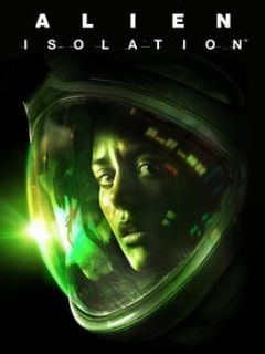 Cover Alien: Isolation