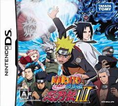 Cover Naruto Shippuden: Ninja Destiny 3