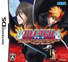 Cover Bleach DS 4th: Flame Bringer