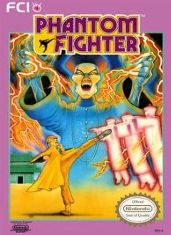 Cover Phantom Fighter