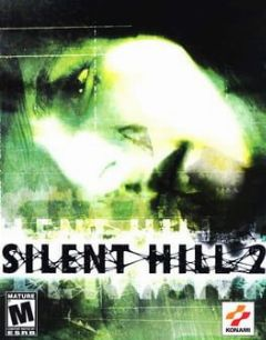 Cover Silent Hill 2