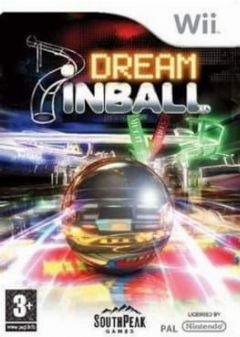 Cover Dream Pinball 3D