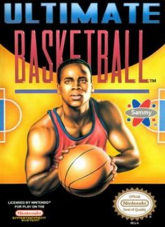 Cover Ultimate Basketball
