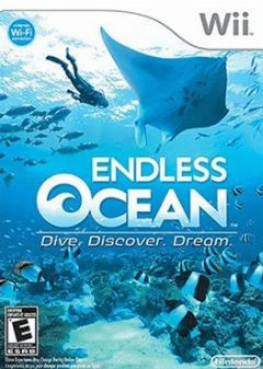 Cover Endless Ocean