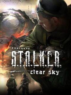 Cover S.T.A.L.K.E.R.: Clear Sky
