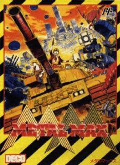 Cover Metal Max