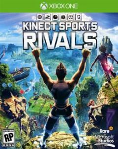 Cover Kinect Sports Rivals