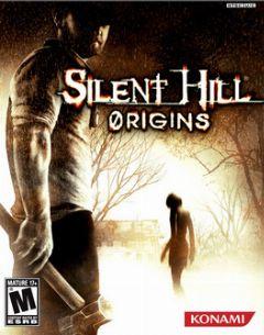 Cover Silent Hill: Origins