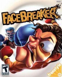 Cover FaceBreaker