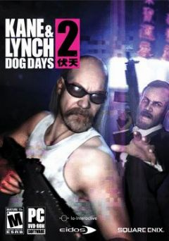 Cover Kane & Lynch 2: Dog Days