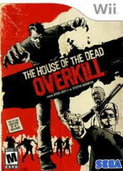 Cover The House of the Dead: Overkill