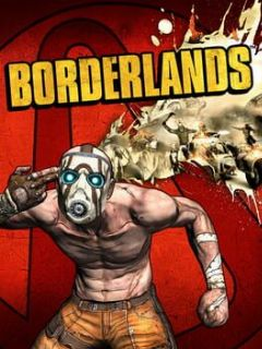Cover Borderlands