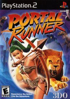 Cover Portal Runner