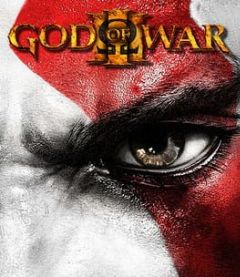 Cover God of War III