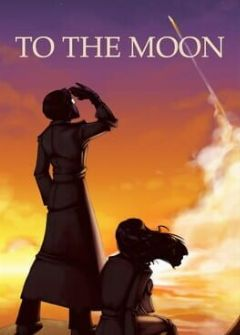 Cover To the Moon