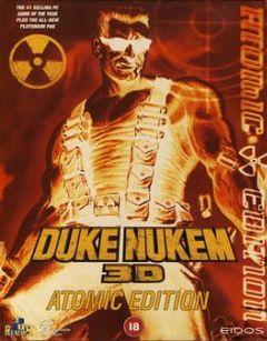 Cover Duke Nukem 3D: Atomic Edition