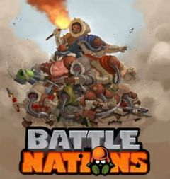 Cover Battle Nations