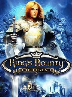 Cover King's Bounty: The Legend