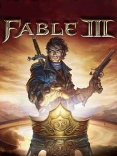 Cover Fable III