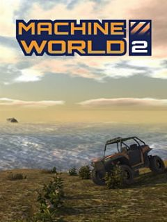 Cover Machine World 2
