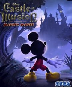 Cover Castle of Illusion Remastered