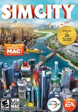 Cover SimCity: Limited Edition