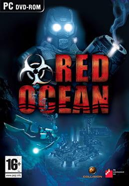Cover Red Ocean
