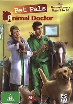 Cover Pet Pals: Animal Doctor