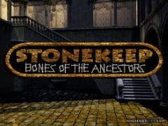 Cover Stonekeep: Bones of the Ancestors