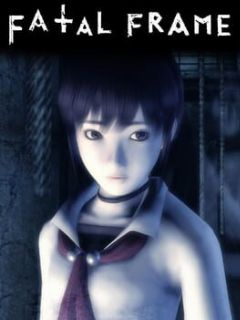 Cover Fatal Frame