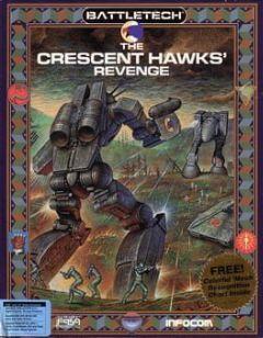 Cover BattleTech: The Crescent Hawks' Revenge